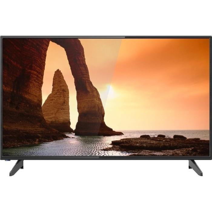 Фото - LED Телевизор Erisson 32LEK81T2SM (SmartTV) led телевизор erisson 55ules85t2 smart