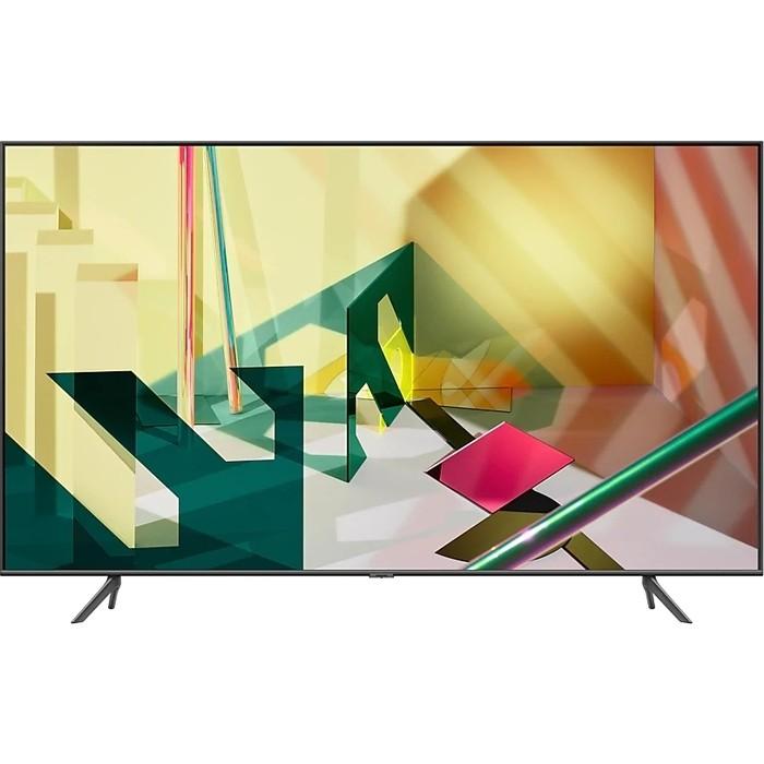 Фото - QLED Телевизор Samsung QE65Q70TAU qled телевизор samsung qe55q90tau