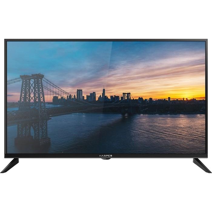 LED Телевизор HARPER 32F670T