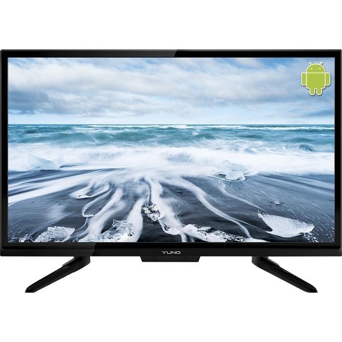 LED Телевизор Yuno ULX-24TC211