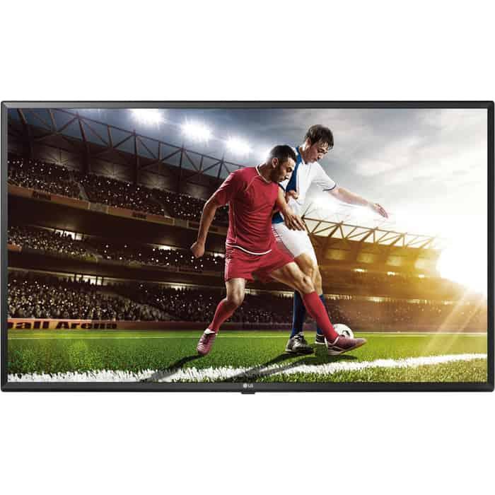Фото - LED Телевизор LG 43UT640S монитор lg 22m38d b