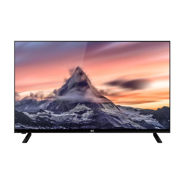 Фото - LED Телевизор BQ 32S04B led телевизор bq 24s03b black