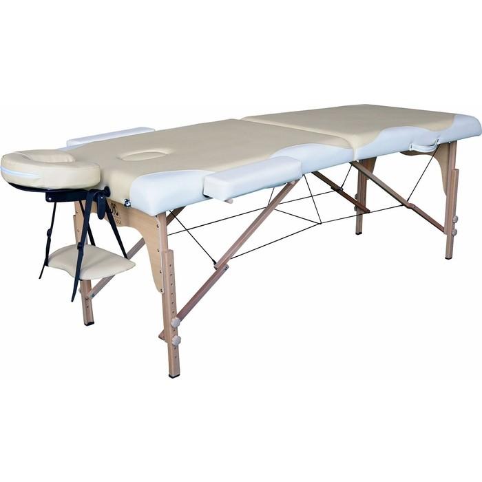 Массажный стол DFC NIRVANA Relax TS2021D_BC
