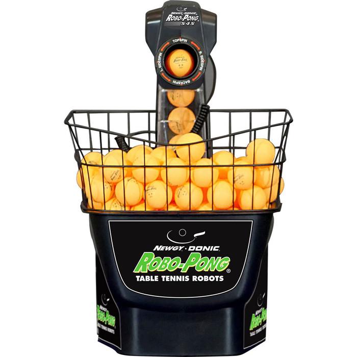 Робот для тениса Donic DONIC NEWGY ROBO-PONG 545 / Versa Net