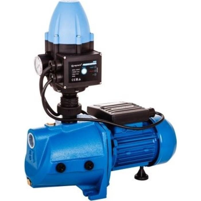 Насосная станция Aquario AJC-60C-FC (7206) цена 2017