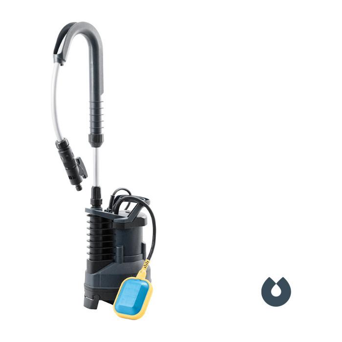 Дренажный насос UNIPUMP RAIN Q250 (17247)