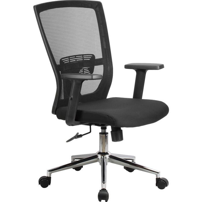 Кресло Riva Chair RCH 831E черная сетка