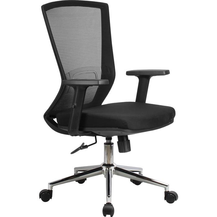 Кресло Riva Chair RCH 871E черная сетка