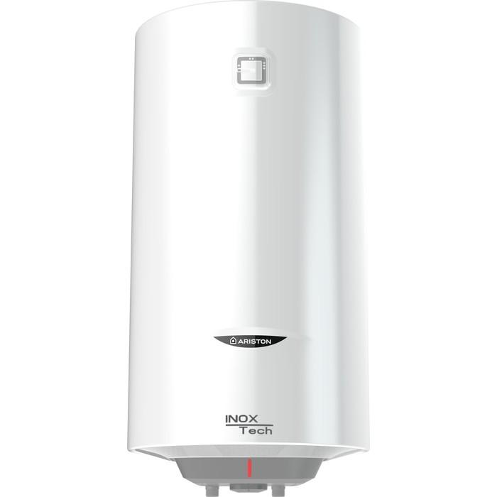 Накопительный водонагреватель Ariston PRO1 R INOX ABS 80 V SLIM 2K