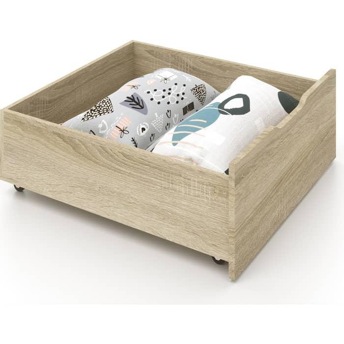 СКАНД-МЕБЕЛЬ Ящик кровати Шервуд-3,4 сканд мебель тумба прикроватная шервуд 3 4