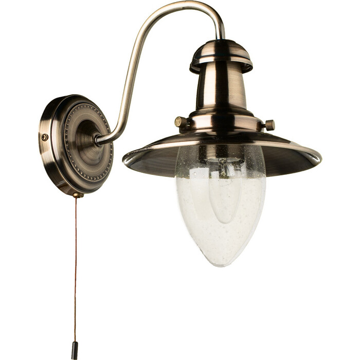 Бра Arte Lamp A5518AP-1AB