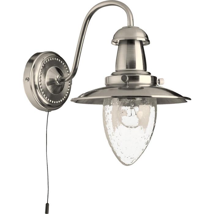 Бра Arte Lamp A5518AP-1SS