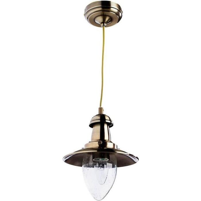 Потолочный светильник Arte Lamp A5518SP-1AB