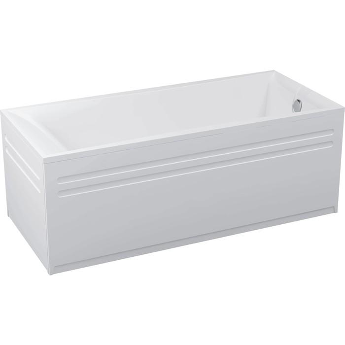 Ванна из литого мрамора Цвет и Стиль Альба 170x75 (НФ-00016973)