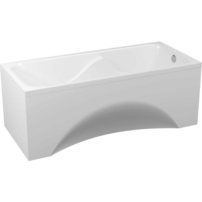 Ванна из литого мрамора Цвет и Стиль Прима НТ+ 180x90 (НФ-00005858)