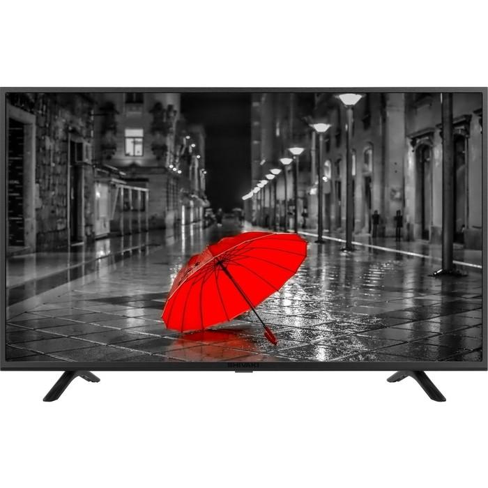 LED Телевизор Shivaki STV-43LED21