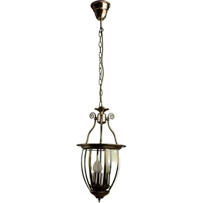 Потолочный светильник Arte Lamp A6509SP-3AB