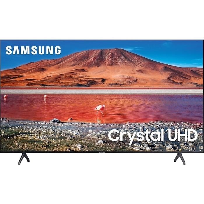 цена на LED Телевизор Samsung UE65TU7100U