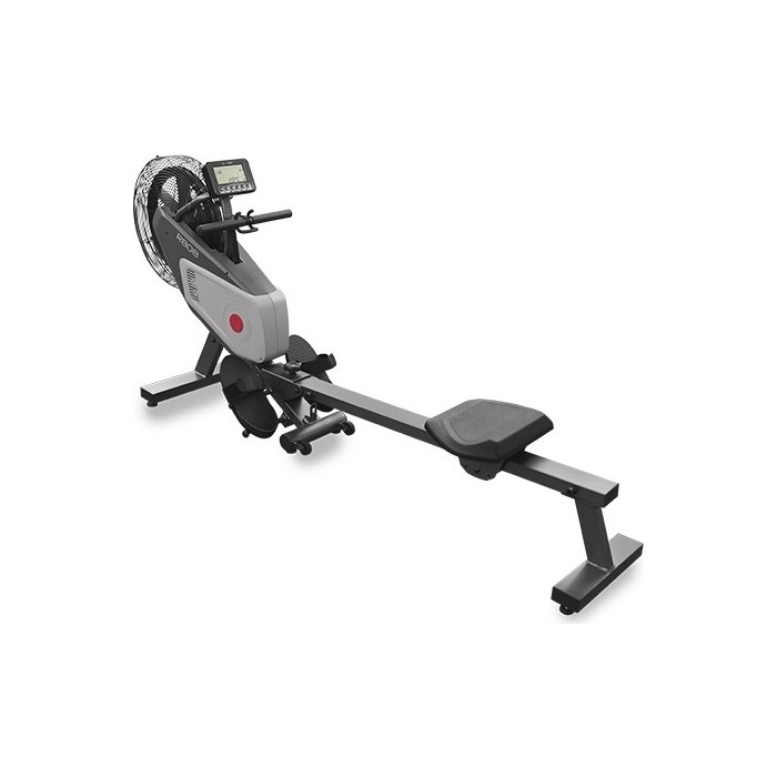 Гребной тренажёр Carbon Fitness R808