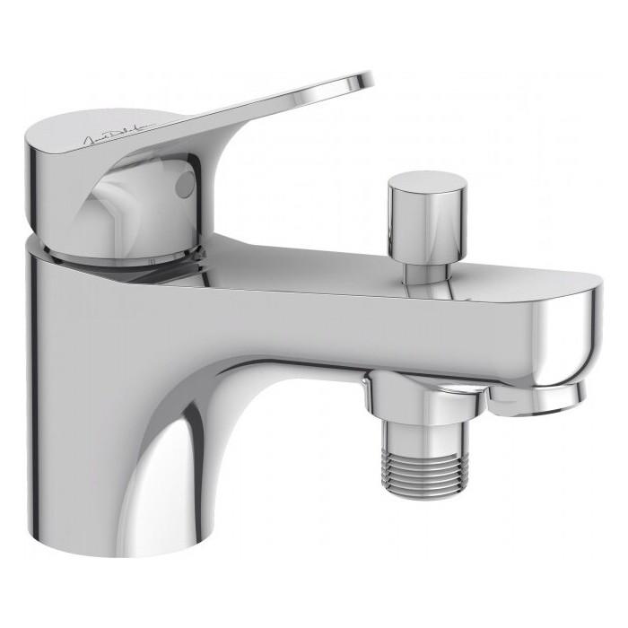 Смеситель для ванны Jacob Delafon Brive на борт (E75769-CP)