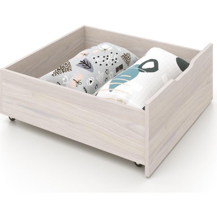 СКАНД-МЕБЕЛЬ Ящик кровати Баунти-3 140x200 сканд мебель ящик 2 кровати марвин 3