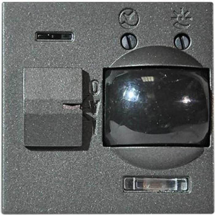 Датчик движения ABB Zenit антрацит