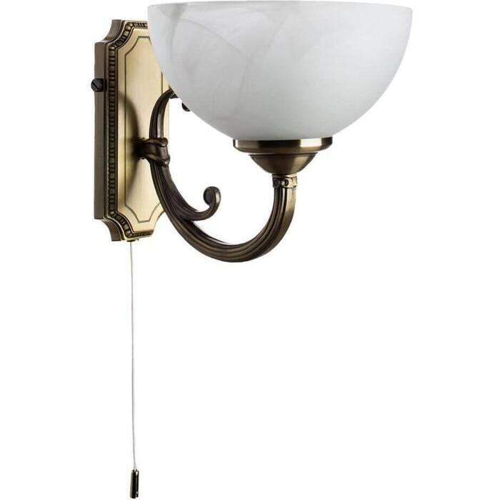 Бра Arte Lamp A3777AP-1AB