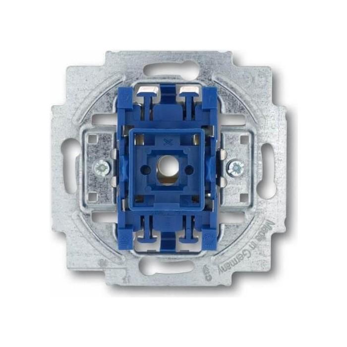 Выключатель ABB одноклавишный BJE 10A 250V