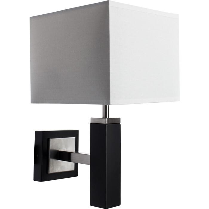 цены Бра Artelamp A8880AP-1BK