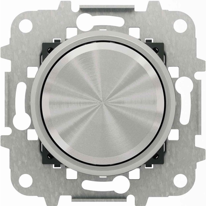Диммер ABB поворотный для LED Sky Moon хром