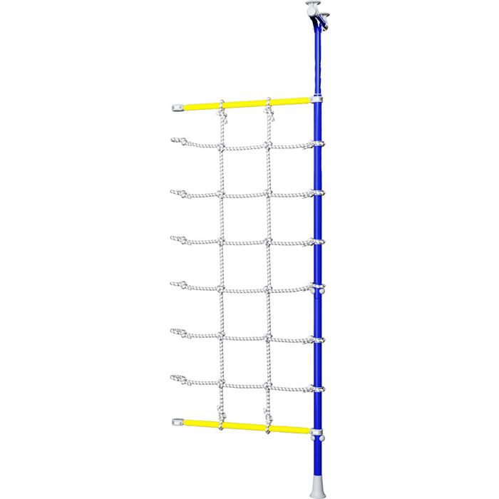 Комплект с канатным лазом Romana распорный Dop6 (6.17.00-45) синяя слива