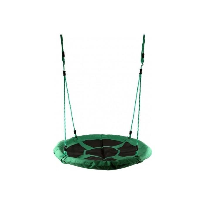 Качели PERFETTO SPORT Полотно 100 см зелёный PS-309