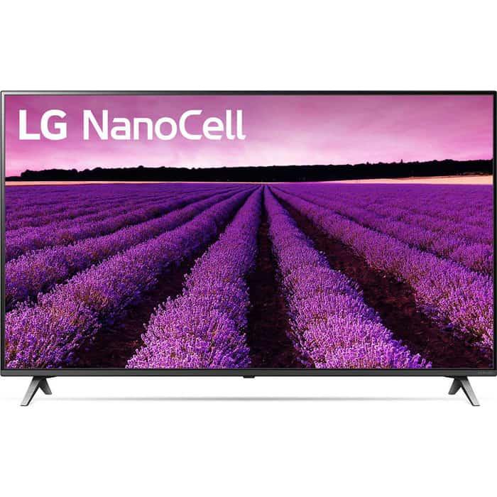 Фото - LED Телевизор LG 65SM8050 NanoCell led телевизор lg 55nano906 nanocell