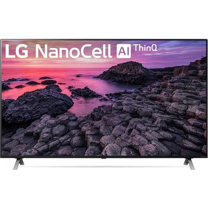 Фото - LED Телевизор LG 55NANO906 NanoCell led телевизор lg 32lk519b