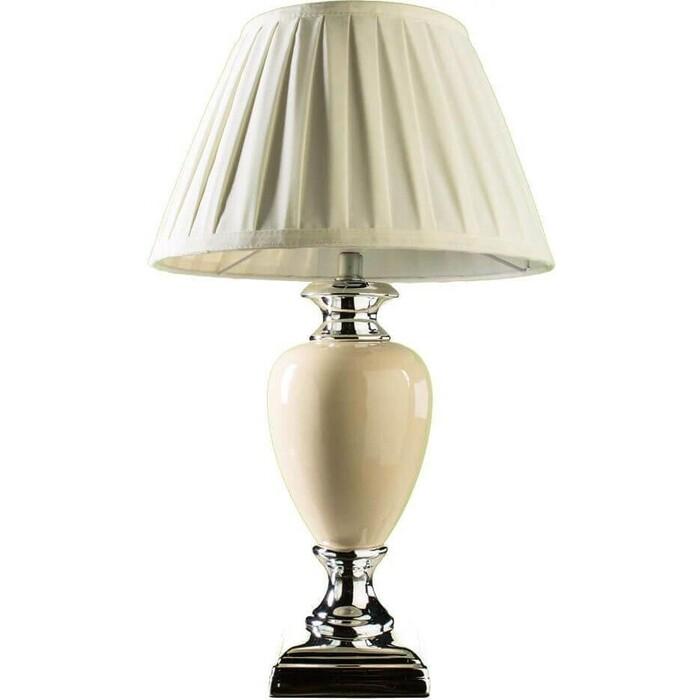 Настольная лампа Arte Lamp A5199LT-1WH настольная лампа arte lamp a2007lt 1wh