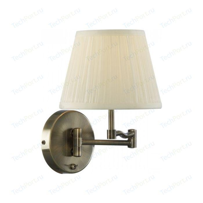 Бра Arte Lamp A2872AP-1AB