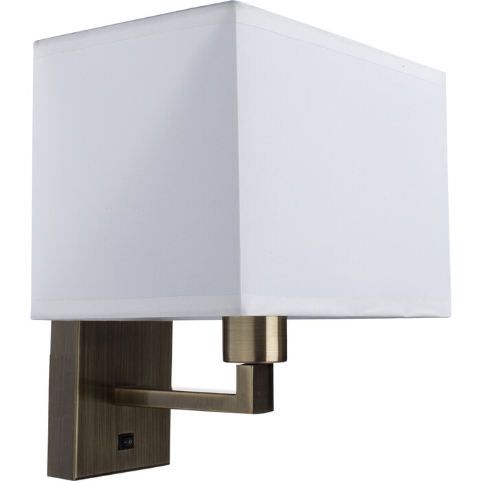 Бра Arte Lamp A9248AP-1AB