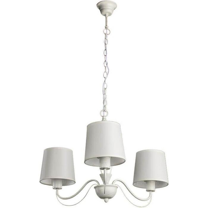 Люстра Arte Lamp A9310LM-3WG