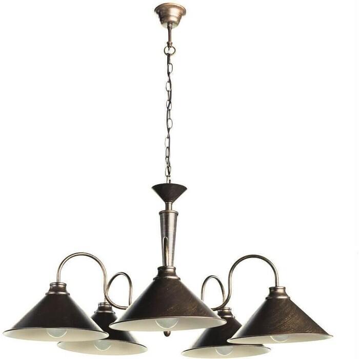 Люстра Arte Lamp A9330LM-5BR