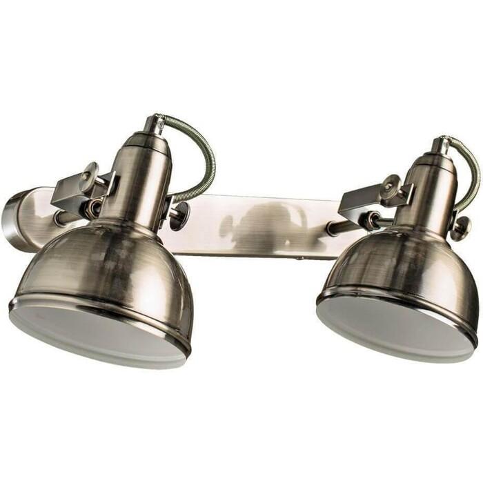 Спот Arte Lamp A5213AP-2AB