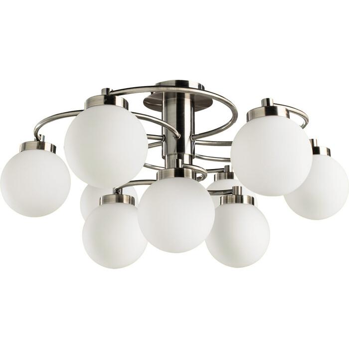 Фото - Люстра Arte Lamp A8170PL-9AB люстра artelamp a8170pl 9ss