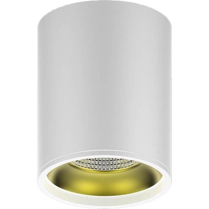 Светильник Gauss потолочный светодиодный Overhead HD010 светильник gauss потолочный светодиодный overhead hd016