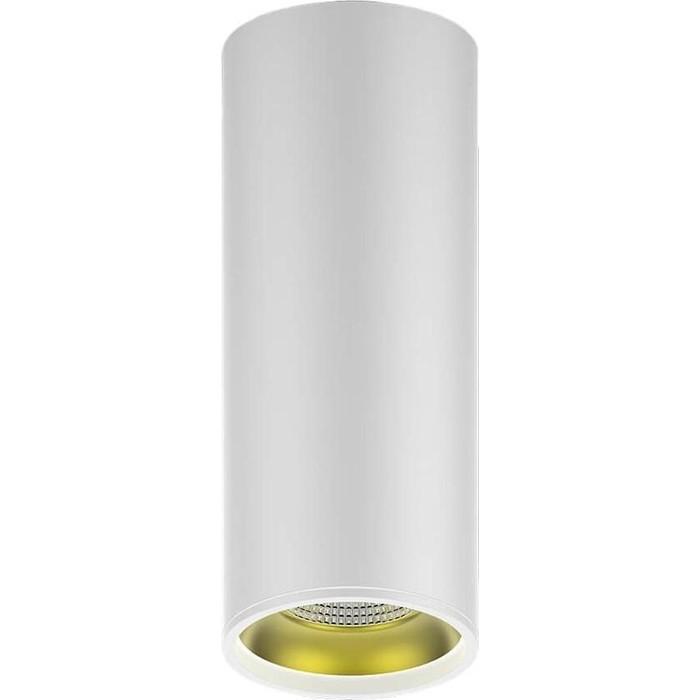 Светильник Gauss потолочный светодиодный Overhead HD012 светильник gauss потолочный светодиодный overhead hd016