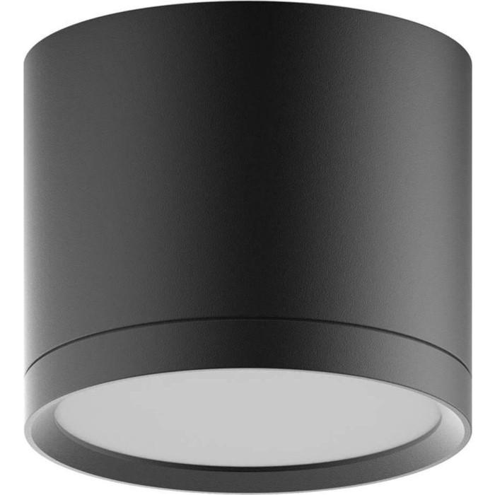 Светильник Gauss потолочный светодиодный Overhead HD017 светильник gauss потолочный светодиодный overhead hd027