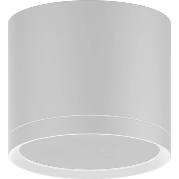 Светильник Gauss потолочный светодиодный Overhead HD025 светильник gauss потолочный светодиодный overhead hd016