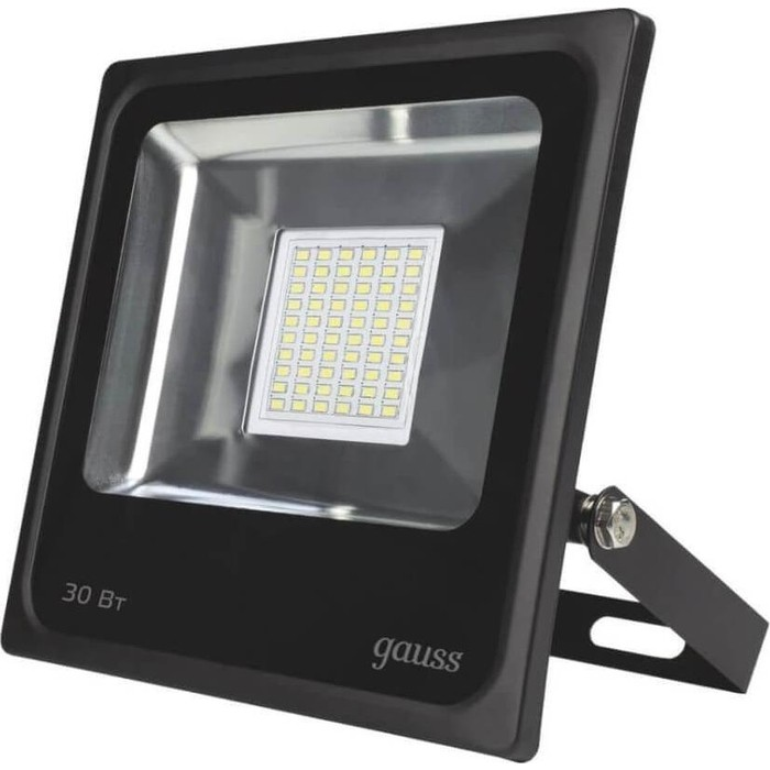 Прожектор Gauss светодиодный 30W 613100330