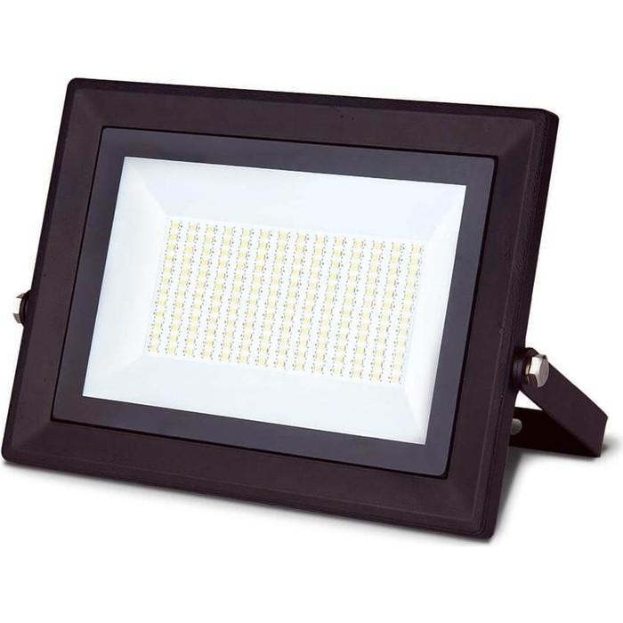 Прожектор Gauss светодиодный Qplus 100W 6500К 613511100