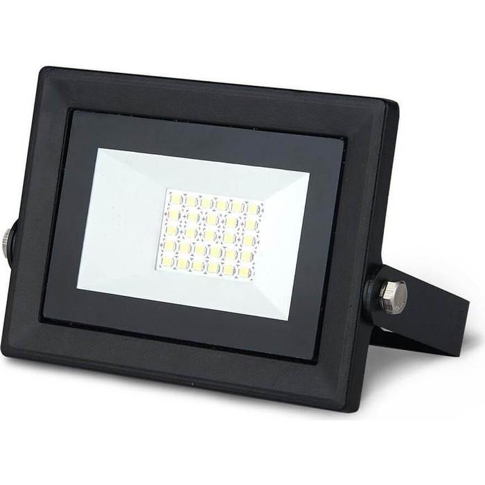 Прожектор Gauss светодиодный Qplus 20W 6500К 613511320