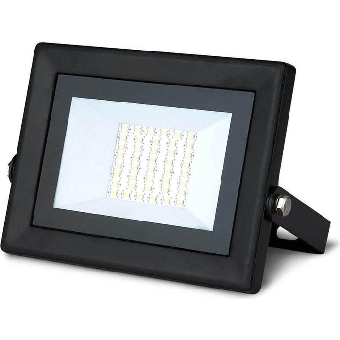Прожектор Gauss светодиодный Qplus 30W 6500К 613511330