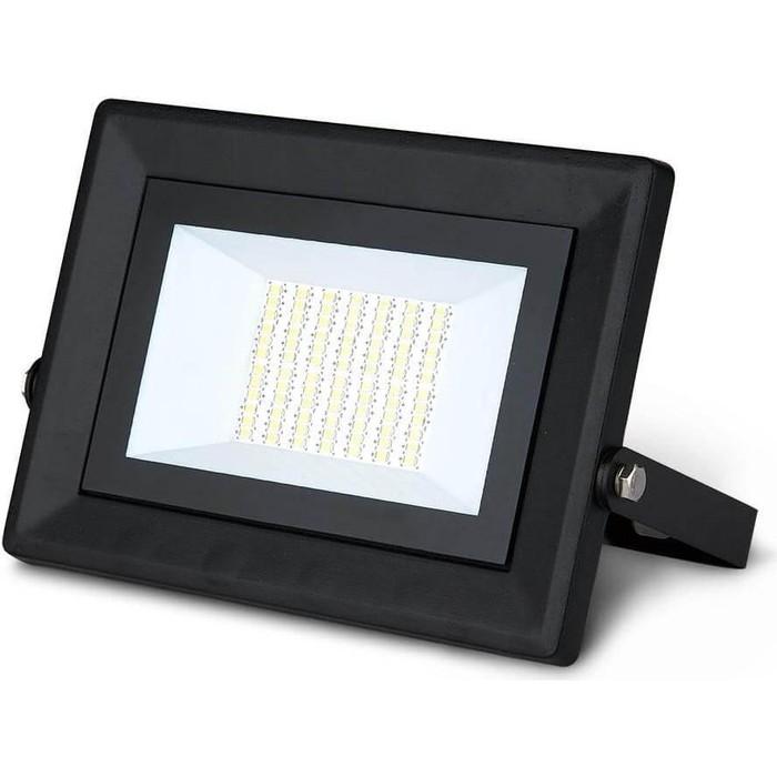 Прожектор Gauss светодиодный Qplus 50W 6500К 613511350